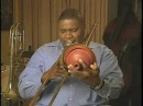 Wycliffe Gordon - warmup with plunger mute