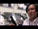 東京マルイ S&W M&P ガスブローバック GBB Airsoft