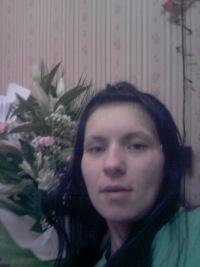 Жанна Киреева, 2 октября 1995, Самара, id156902852