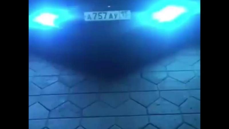 Стробконтроллер. Контроллер на туманки. Стробоскопы в туманках.