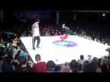 b-boy robin vs b-boy mongol breaking battle top 16 combonation x