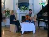 Максим Кривошеев  - Ваш любовник скрипач... (А.Вертинский)