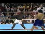 Matthew Saad Muhammad vs Yaqui Lopez II 13-07-1980