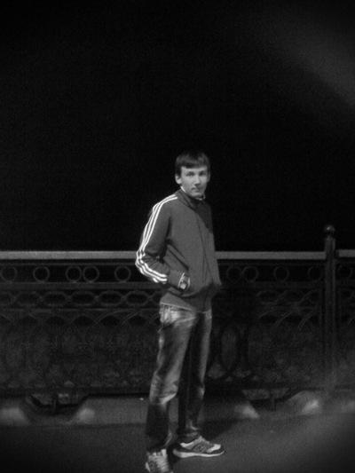 Никита Пряхин, 18 июня 1997, Муром, id91009805