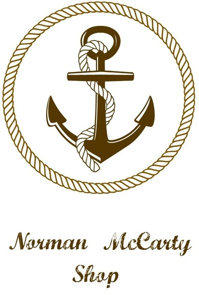 Norman Mccarty