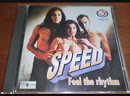 Speed [Austria] - Onlyone (Single)