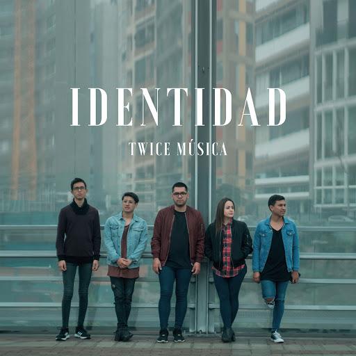 Twice альбом Identidad