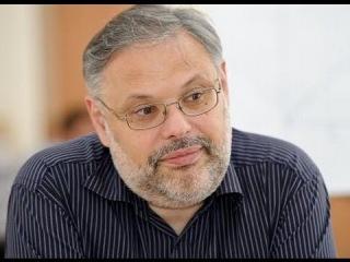 Михаил Хазин: Украина и девальвация рубля