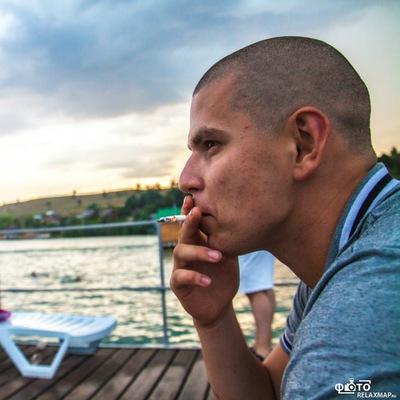 Виктор Головко, 24 ноября 1990, Ставрополь, id229350518