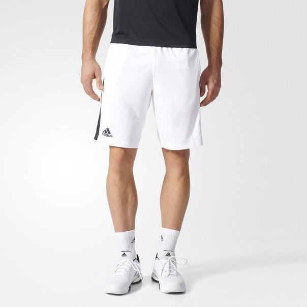 Спортивные шорты (трикотаж) ADVANTAGE
