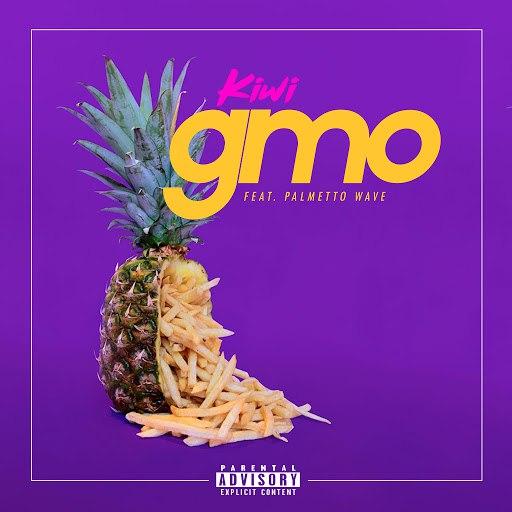 Kiwi альбом GMO (feat. Palmetto Wave)