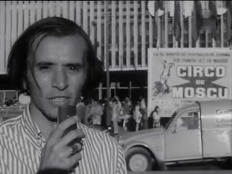 Д/ф Здравствуй, русский цирк ! ( СССР, 1971 )