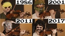 Evolution of Game Music 1972 2017