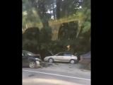 Массовое ДТП на трассе Джубга-Сочи, Туапсинский район. Погиб четырёхлетний ребёнок.