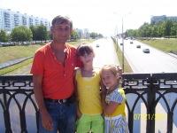 Эльвир Лукманов, 12 февраля , Москва, id183687170
