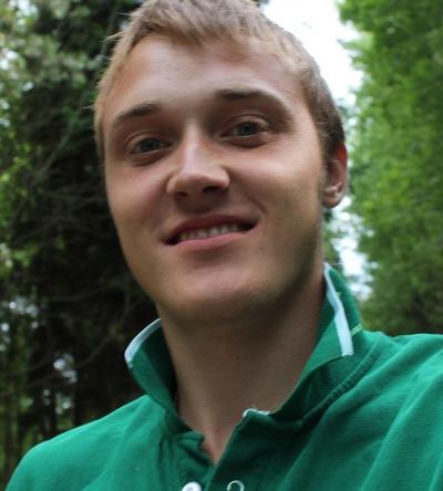 Генка Sokolov, 10 мая 1991, Ивангород, id3437084