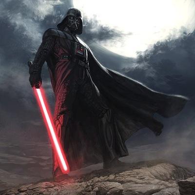 Darth Vader, 22 мая , Курган, id224954604