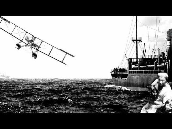Doku Deutsche Piraten im Ersten Weltkrieg, DeutschHD