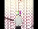 「AMV」▸ Zankyou no Terror_Terror In Resonance