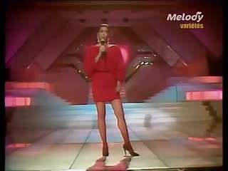 Irene Cara, What A Feeling (Flashdance) 1983