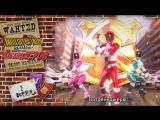 [dragonfox] Kaitou Sentai Lupinranger VS Keisatsu Sentai Patranger - 02 (RUSUB)