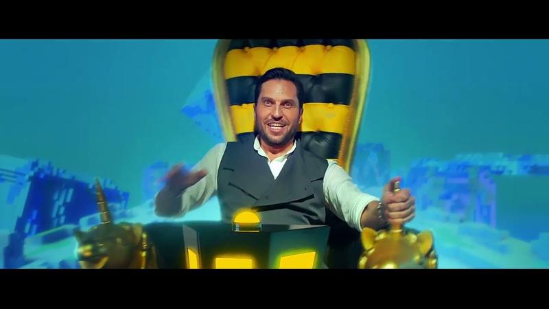 Музыка из рекламы Билайн — Анлим (Ревва) (2018)