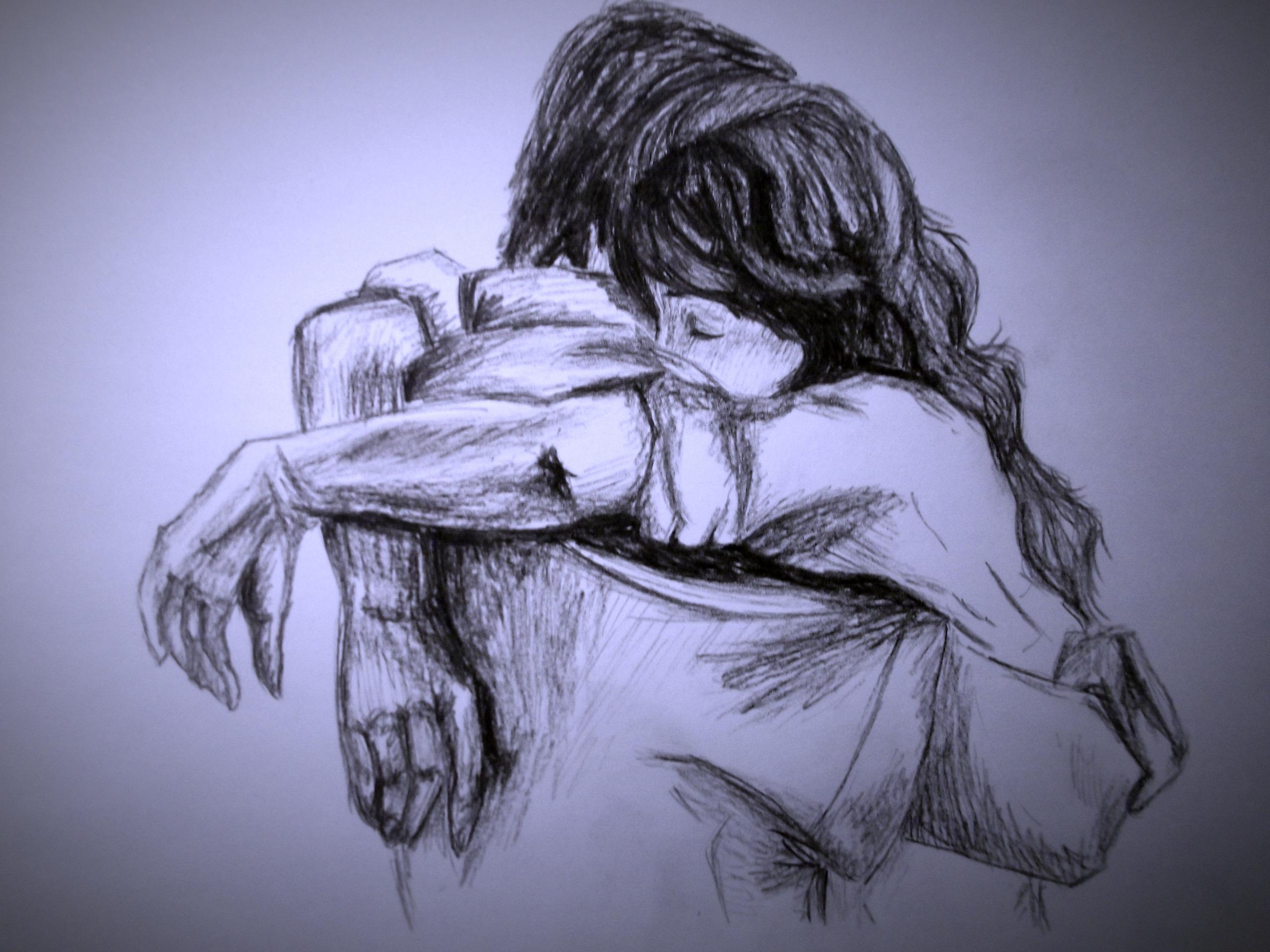 Рисунок для любимого человека, босс картинки