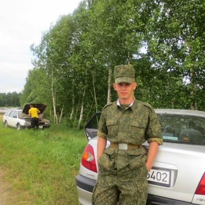Игорь Ильин, 10 марта , Быхов, id151110691