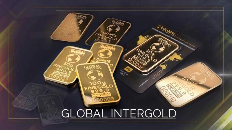 Presentation Global Intergold FRACTAL Stock Programm