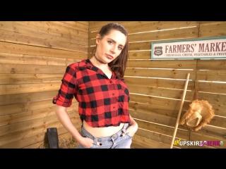 Samantha Bentley - Dirty Stable Girl