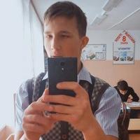 Анкета Вова Байбеков