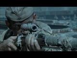 Снайпер. Оружие возмездия
