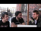 VersaEmerge interview A Day to Remember