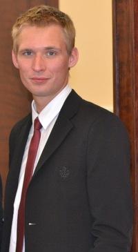 Евгений Маскалик, 21 августа 1983, Москва, id200079167