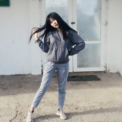 Марина Батуева