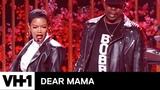 Bobby Brown &amp Teyana Taylor Perform 'Every Little Step' Dear Mama