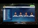 Бавария 1-2 Реал Мадрид. Лига Чемпионов 2017/18. 1/2 финала. 1-й матч. Обзор матча.