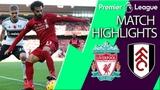 Liverpool v. Fulham I PREMIER LEAGUE MATCH HIGHLIGHTS I 111118 I NBC Sports