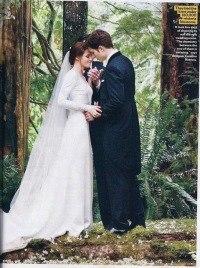 Белла фото в свадьбе
