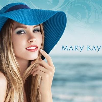 Mary Key, Санкт-Петербург, id211864245