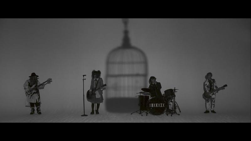 DEZERT 「Call of Rescue」【Official Music Video】