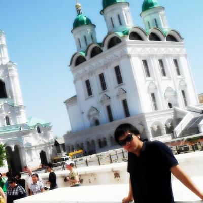 Kirsan Ходжгоров, 28 ноября , Уссурийск, id17696237