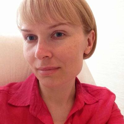 Екатерина Морина