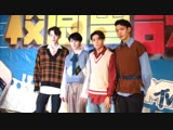181018 MTV Taiwan facebook live