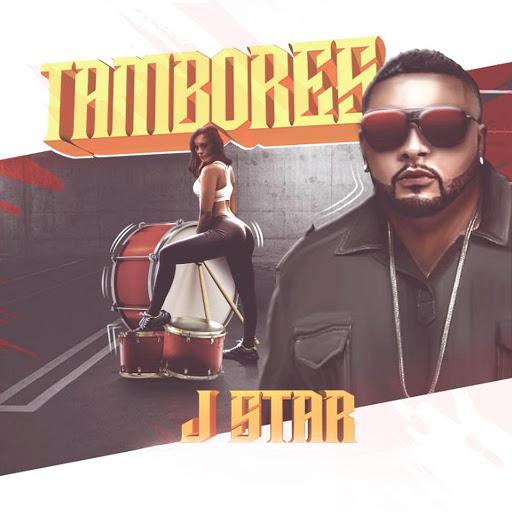 JStar альбом Tambores
