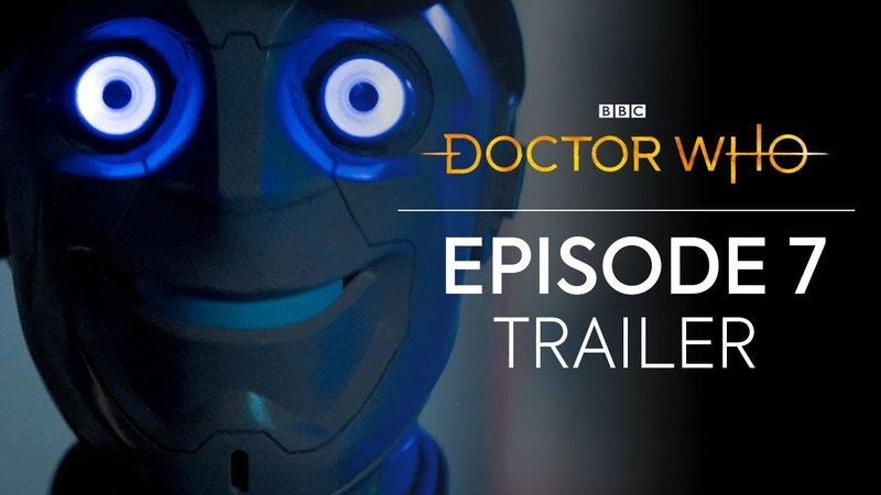 Episode 7 Trailer | Kerblam! | Doctor Who Series 11