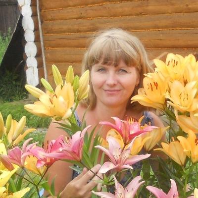 Елена Полунина