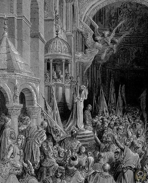 Что, если бы Четвертый крестовый поход не состоялся Многие историки называют Четвертый крестовых поход самым позорным в двухвековой истории движения. Посмотрим, что было бы, если бы он вообще не