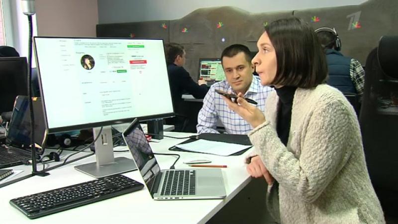Первый канал - Как бронируют жилье на TVIL.RU