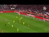 Бенфика 2–0 Авеш. Обзор матча (Футбол. Португалия. Примейра-лига)   10 марта